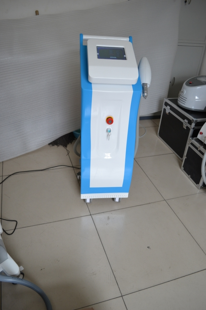 Laser Medical Clinical Use Q Switch Nd Yag Laser Tatoo Removal Equipment