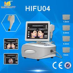 China New High Intensity Focused ultrasound HIFU, HIFU Machine supplier