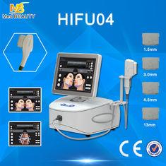 China Ultra lift hifu device, ultraformer hifu skin removal machine supplier