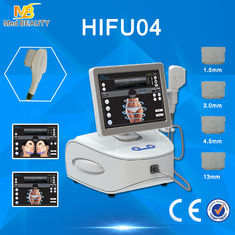 China Portable High Intensity Focused Ultrasound supplier