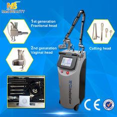 China RF Tube Co2 Fractional Laser supplier