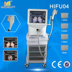 China Beauty Salon High Intensity Focused Ultrasound Machine For Skin Rejuvenation supplier