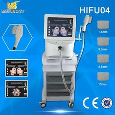 China High Frequency Face Machine Malar Augmentation Nasolabial Fold Removal supplier