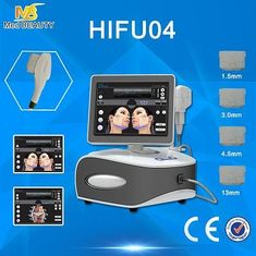 China Ultrasonic High Frequency Acne Machine 1.5mm 3.0mm 4.5mm Tips ISO9001 supplier