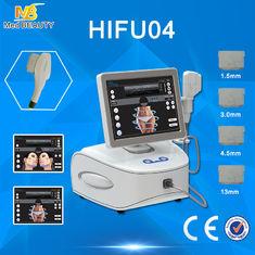 China Skin Rejuvenation Machine Face Wrinkle Removal Machine Jowl lifting supplier