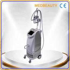 China Salon Cryolipolysis Fat Freeze Cryo Slimming Machine 20W Pulse supplier