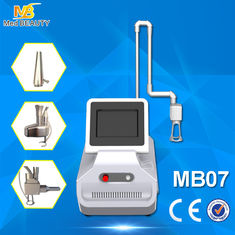 China 30W Co2 Fractional Laser System Vaginal Tightening CO2 Laser Machines supplier
