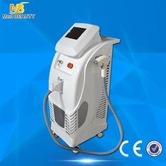 China HAIR Removal Hifu Beauty Machine 808nm Diode Laser High Power Laser Epilator supplier