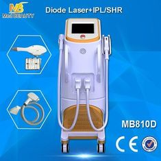 China 8 Inch Diode Laser Hair Removal Machine And Depilation Machine supplier