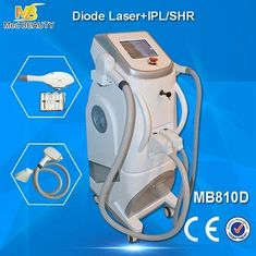 China 810nm Laser Hair Removal Equipment Non - Invasive 1Hz - 20Hz Repetition Frequency supplier