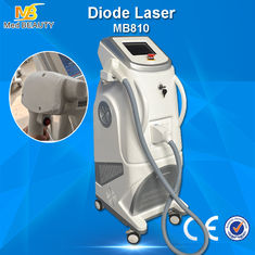 China Professional Beauty Salon Equipment 808nm Diode Laser For Hair Removal supplier