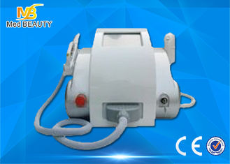 China Ipl Hair Removal Machines With IPL and RF System For Skin Rejuvenation supplier