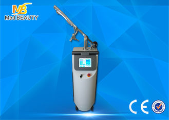 China Beauty Equipment Vaginal Applicator CO2 Fractional Laser Cosmetic Laser Machine supplier