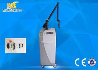 China EO active q switch tattoo removal laser equipment 532nm 1064nm 585nm 650nm supplier