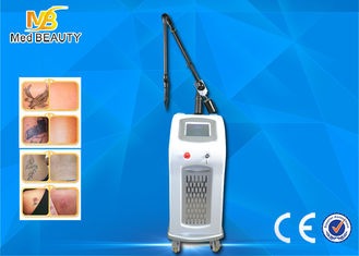 China 1064nm And 532nm Q Switched Nd Yag Tattoo Removal Beauty Machine supplier