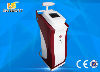 China Laser Medical Clinical Use Q Switch Nd Yag Laser Tatoo Removal Equipment supplier