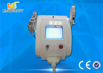 China Medical Beauty Machine - HOT SALE Portable elight ipl hair removal RF Cavitation vacuum supplier