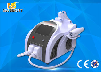 China High quality elight IPL Laser Equipment hair removal nd yag tattoo removal supplier