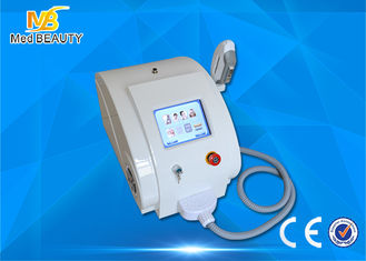 China IPL Hair Removal Machine IPL Beauty Equipment Wind + Water + Semiconductor Cooling supplier