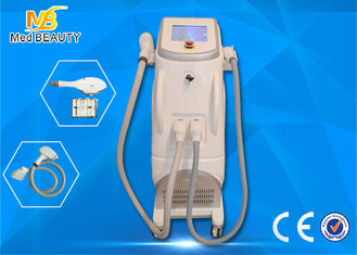 China 720W 808nm Semiconductor Diode Laser Hair Removal Machine Permanent supplier