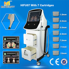 China 1000w HIFU Wrinkle Removal High Intensity Focused Ultrasound Machine supplier
