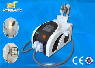 China IPL SHR Hair Remover Machine 1-3 Second Adjustable For Skin Care supplier
