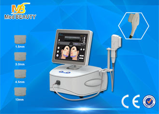 China Professional High Intensity Focused Ultrasound Hifu Machine For Face Lift supplier