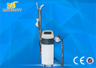 China MB880 1 Year Warranty Weight Loss Machine Rf Vacuum Roller For Salon Use supplier