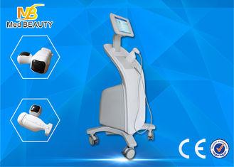 China Liposonix HIFU High Intensity Focused Ultrasound body slimming machine supplier