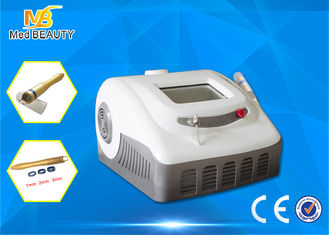 China 30W High Power 980nm Beauty Machine For Medical Spider Veins Treatment supplier