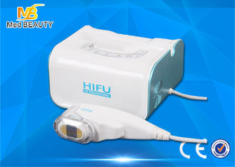 China HIFU Machine High Intensity Focused Ultrasound Home Use Face Lift Wrinkle Removal supplier