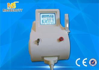 China Intense Pulsed Light IPL Beauty Equipment SHR Permanent Hair Removal supplier