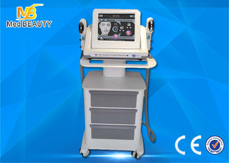 China 2016 Newest and Hottest High intensity focused ultrasound Korea HIFU machine supplier