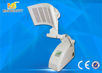 China 4 Color Acne Removal Radio Frequency Beauty Machine , 50hz / 60hz Pdt Led Skin Rejuvenation supplier