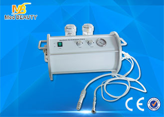 China Crystal Microdermabrasion & Diamond Dermabrasion Peeling 2 In 1 Equipment supplier