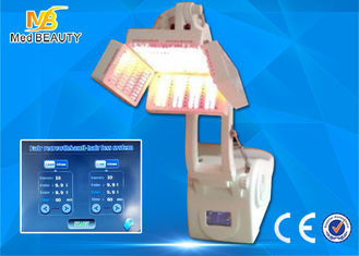 China Intelligent Multifunctional Hair Regrowth Rf Beauty Machine For Popular , Continuous And Pulse supplier