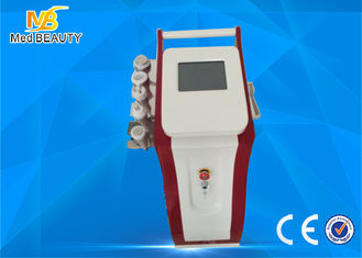 China IPL RF Cavitation Ultrasonic Vacuum Ipl Beauty Slimming Equipment supplier
