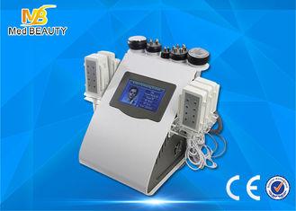China Laser liposuction equipment cavitation RF vacuum economic price supplier