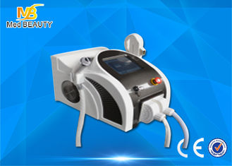 China 2000W E-Light Ipl RF Hair Removal Skin Rejuvenation Vascular Therapy Acne Removal supplier