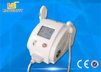 China Permanent Hair Removal E-Light Ipl RF OPT SHR Skin Rejuvenation Machine supplier