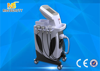 China Multifunction Body Slimming Hair Removal Skin Rejuvenation Machine supplier