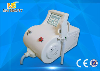 China 15 * 50 Mm Big Spot Size SHR Fast Hair Removal IPL Beauty Machine supplier