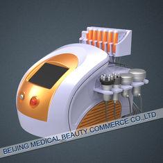 China 650nm Laser Liposuction Equipment , lipo laser lipo body contouring supplier