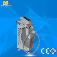 China European CE Diode Laser Hair Removal machine / vertical permanent hair removal equipment supplier