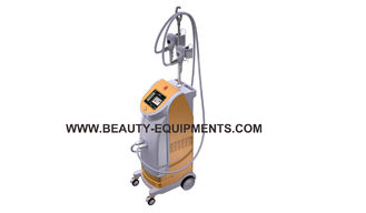 China Cellulite Removal Coolsculpting Cryolipolysis Machine , 2 Handles Work supplier