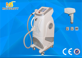 China Professional 808nm Diode Pain Free Laser Hair Removal Machines 1-120j / Cm2 supplier