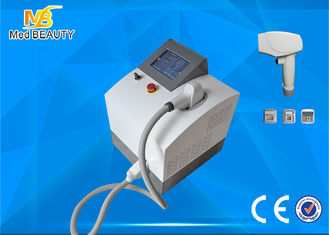 China 720W salon use 808nm diode laser hair removal upgrade machine MB810- P supplier