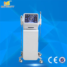 China Touch Screen Hifu Face Lift And Vaginal Tightening 2 In 1 Machine 5 Cartridge supplier