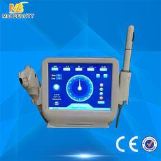 China Professional HIFU Face Lifting Machine , Vaginal Tightening Ultherapy HIFU supplier