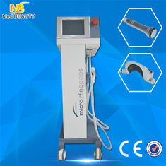 China Microneedle Rf Skin Tightening Fractional Laser Machine For Face Lifting / Wrinkle Removal supplier